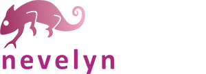 Nevelyn Media Oy-logo